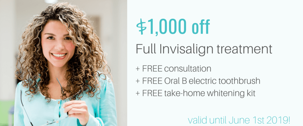 pur invisalign promo english