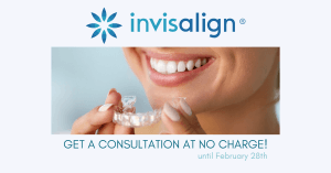no charge invisalign consult